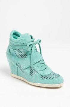Ash 'Bowie Mesh' Sneaker