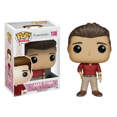 Sixteen Candles Jake Ryan Pop! Vinyl Figure