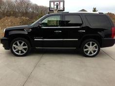 Cars for Sale: 2007 Cadillac Escalade Premium in Trevor, WI 53179: Sport Utility Details - 377588753 - AutoTrader.com