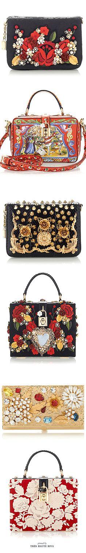 Dolce & Gabbana Spring Summer 2015