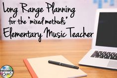 Organized Chaos: Teacher Tuesday: long range planning for mixed methods elementary music