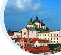 Kostel sv. Michala_Olomouc