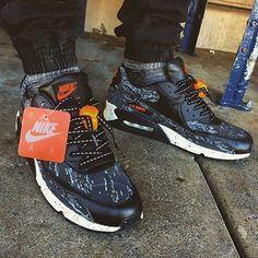 pretty nice 789c0 9b1e9 Black 3M Flat Laces. Adidas Shoes OutletNike ...