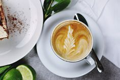 La recette du chaï latte en version saine !