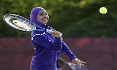 Maine high school becomes first in U.S. to provide hijabs just for sports
