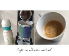 Mi café de todos los días