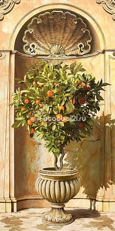 Калькулятор Mural Painting, Mural Art, Painting On Wood, Wall Murals, Paintings, Molduras Vintage, Art Deco Pattern, Tuscan Design, Grisaille