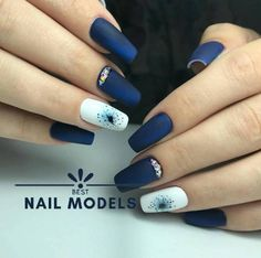 Matte nail polish, which is an indispensable nail polish of recent years, makes every woman's hand look tremendous. Matte nail polish wonders even when applied alone. Bright Nail Polish, Matte Nail Polish, Bright Nails, Acrylic Nails, Bad Nails, Polish Models, French Nails, How To Apply, How To Make