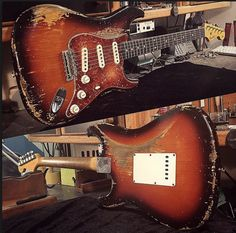 These telecaster guitars are really great. Guitar Solo, Guitar Amp, Cool Guitar, Acoustic Guitar, Rare Guitars, Fender Guitars, Fender Vintage, Vintage Guitars, Fender Relic