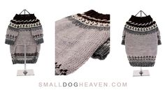 Balmoral Wool Sweater