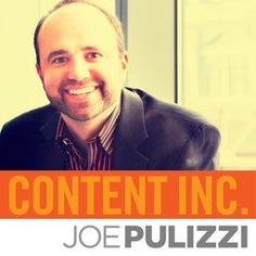 Content Inc. with Joe Pulizzi - A series of podcasts on content marketing. Lots of really useful advice here. I have learnt a lot from listening to these.