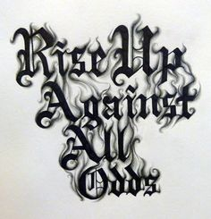 Best representation descriptions: Old English Font Styles Alphabet Related searches: Different Lettering for Tattoos,Cursive Tattoo Letteri. Tattoo Writing Fonts, Tattoo Lettering Design, Tattoo Fonts Alphabet, Chicano Lettering, Graffiti Lettering, Calligraphy Alphabet, Graffiti Alphabet, Creative Lettering, Caligraphy