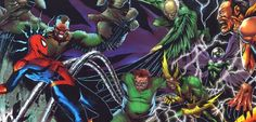 Director Drew Goddard Thinks A Sinister Six Movie Could Still Happen