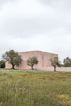 John Pawson - A house in Mallorca, three decades on…