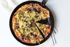 about Frittata, omelette, Spanish tortilla on Pinterest | Omelet ...