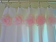 i like this but think im going to try to find stuff to make them i only need it for one window so cheaper to make i think