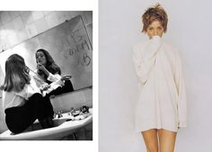 Supermodel Haircuts Throughout the Years: From Linda Evangelista to Karlie Kloss (VOGUE.com)