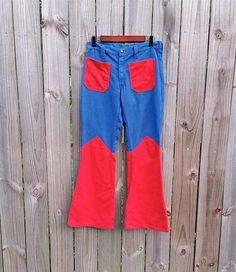 Bad pants