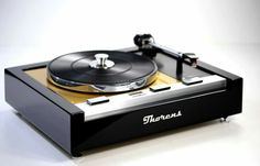Vintage Audio Thorens TD 125 MK Turntable  https://www.pinterest.com/0bvuc9ca1gm03at/