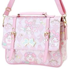 My Melody Bag #kawaii