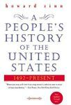 $9.99 A People's History of the United States: 1492-Present by Zinn, Howard