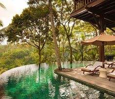 Fancy - COMO Shambhala Estate @ Bali