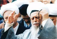 Our Beloved Mawlana Sheikh Nazim