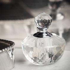 Allegra Perfume Bottle