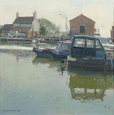 David Curtis 2012 - Richard Hagen - Fine Art Gallery
