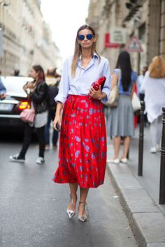 15 BAZAAR commandments on exactly how to dress for a job in fashion: