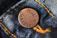Nudie Jeans Co. at Encompass via from saks to salvation.