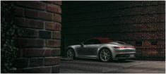 Porsche 911 Carrera Cabriolet on Behance Advertising Photography, Porsche 911, Carrera, Adobe Photoshop, Product Design, Behance, Commercial Photography