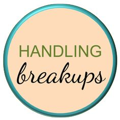 Handling Breakups  New on The Friendship Blog:  http://www.thefriendshipblog.com/an-unsettling-blow-up-with-a-passive-aggressive-friend/