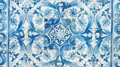 Portugal: um país de azulejos