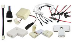 Connectors Linear Lighting, Bar Lighting, Strip Lighting, Led Light Strips, Led Strip, Blue Yellow, Red Green, Flexible Led Light, Bar Led