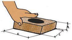 Materiais de alvenaria. Aprenda a escolher tijolos, blocos de concreto, a preparar a argamassa para alvenaria estrutural e o desenho de bloco de concreto.