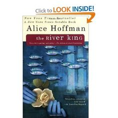 It's time for my weekly review! Most of the standard elements of a good Alice Hoffman book with magic, references to lightening and unrequited love. I enjoyed this one - nice addition of three separate love stories (three different generations) that added a little bit of interest.