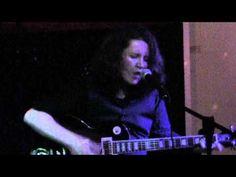 "MARIA MARACHOWSKA ""OPERA XXI"" electric guitar & vocal SIBERIAN BLUES СИБ..."