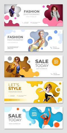 Fashion Facebook Cover Templates PSD Fb Banner, Facebook Banner, Facebook Poster, Facebook Cover Design, Facebook Cover Template, Cool Facebook Covers, Web Design, Web Banner Design, Social Media Banner