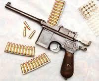 Mauser C96 Broomhandle - Mauser Gun Collecting | მაუზერი ...