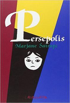 Amazon.fr - Persepolis - Satrapi Marjane - Livres