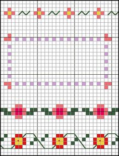 Thrilling Designing Your Own Cross Stitch Embroidery Patterns Ideas. Exhilarating Designing Your Own Cross Stitch Embroidery Patterns Ideas. Blackwork Cross Stitch, Celtic Cross Stitch, Small Cross Stitch, Cross Stitch Heart, Cross Stitch Flowers, Cross Stitching, Cross Stitch Embroidery, Floral Embroidery, Embroidery Patterns