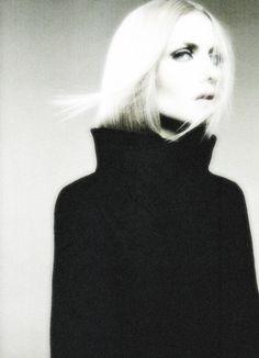 Ana Claudia Michels by Gui Paganini for Harper's Bazaar, April 2012