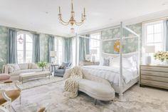 Trendy Home Decor, Home Decor Trends, Home Decor Inspiration, Home Bedroom, Master Bedroom, Bedroom Decor, Bedroom Furniture, Lewis Furniture, Cabin Furniture