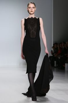 Zang Toi RTW Fall 2015 - Slideshow
