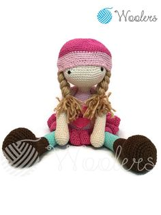 Mesmerizing Crochet an Amigurumi Rabbit Ideas. Lovely Crochet an Amigurumi Rabbit Ideas. Crochet Patterns Amigurumi, Amigurumi Doll, Crochet Dolls, Crochet 101, Crochet Gifts, Rabbit Crafts, Craft Patterns, Stuffed Toys Patterns, Crochet Designs