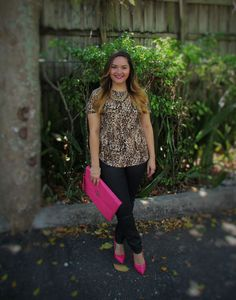 Spring Leopard one the blog at www.alicemarieh.com