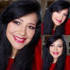 Make Up für die Nacht*****  Maquillaje para la Noche