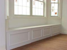 Kitchen Window Seat kitchen, interior wooden floor concept kitchen lamp built in