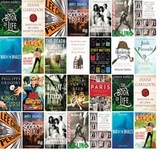 """Saturday, July 19, 2014: The Framingham Public Library has 20 new bestsellers in the Top Choices section.   The new titles this week include """"The Book of Life: A Novel,"""" """"Rio 2,"""" and """"Written in My Own Heart's Blood: A Novel."""""""